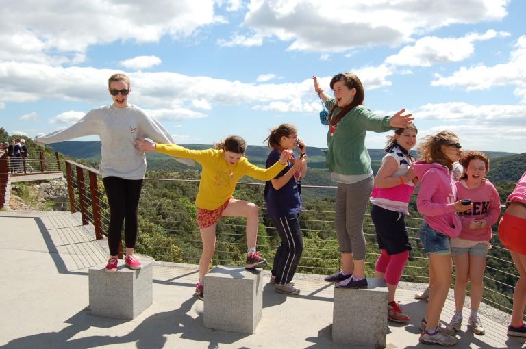 activiy week year 8 may 2013 440