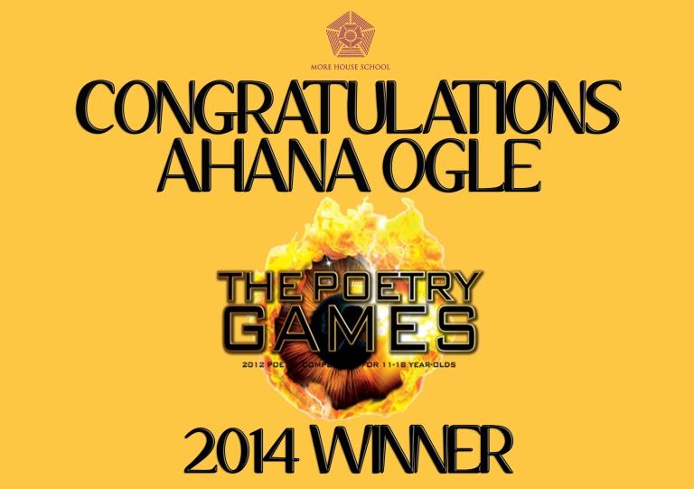 Ahana Ogle