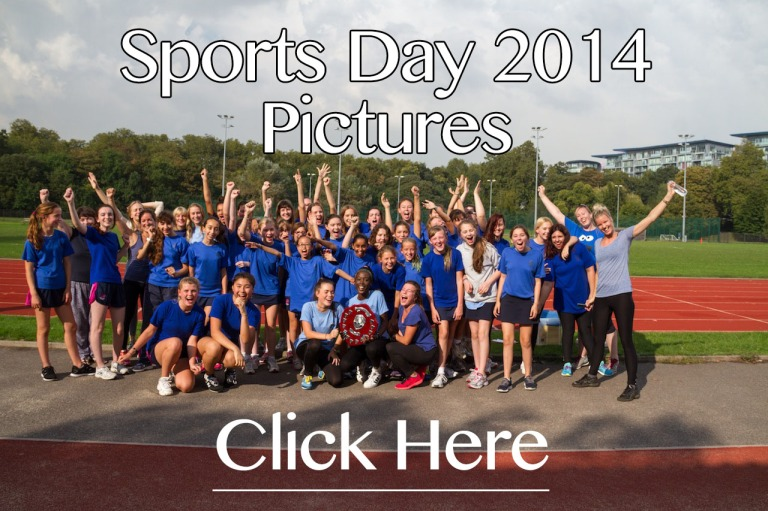 sports day pics