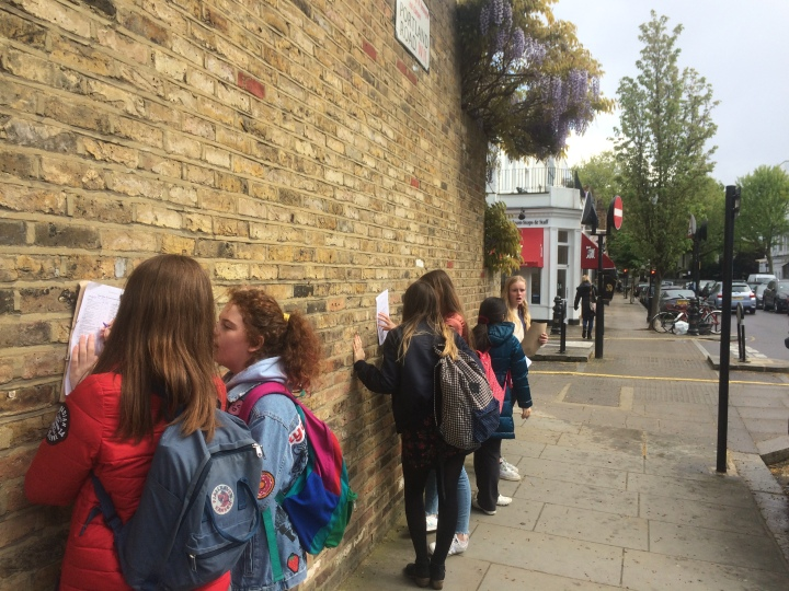 Notting Hill Trip