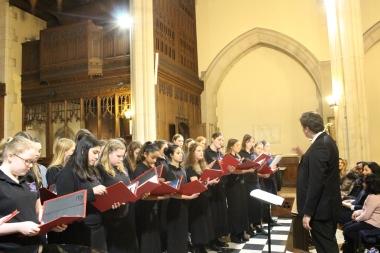 Christmas Concert 7