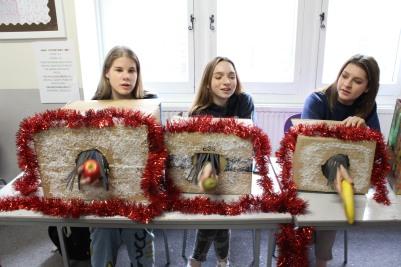 Christmas Fayre 19