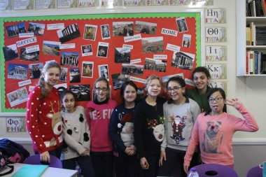 Christmas Jumper 6