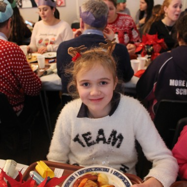 Christmas Lunch 11
