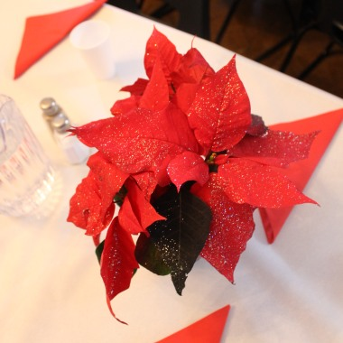 Christmas Lunch 2