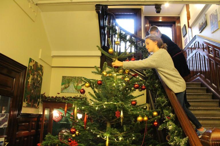 Christmas Tree 2017 - 19