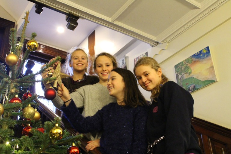 Christmas Tree 2017 - 21