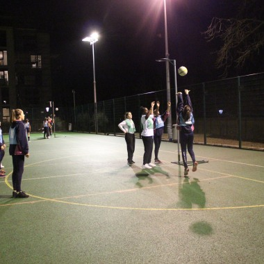 Netball 3