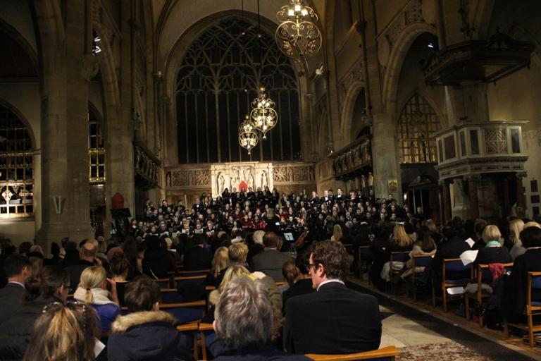 Easter Choral Concert 1