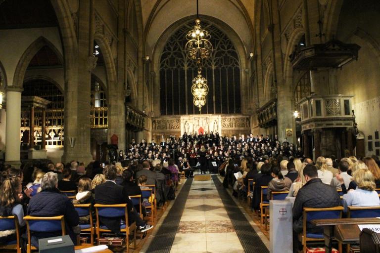 Easter Choral Concert 2