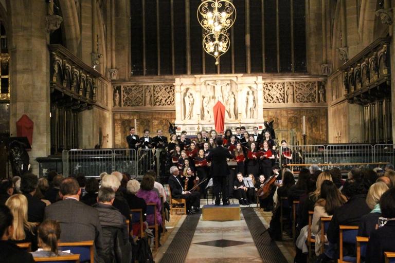 Easter Choral Concert 3