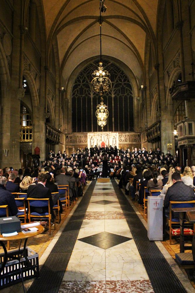 Easter Choral Concert 4