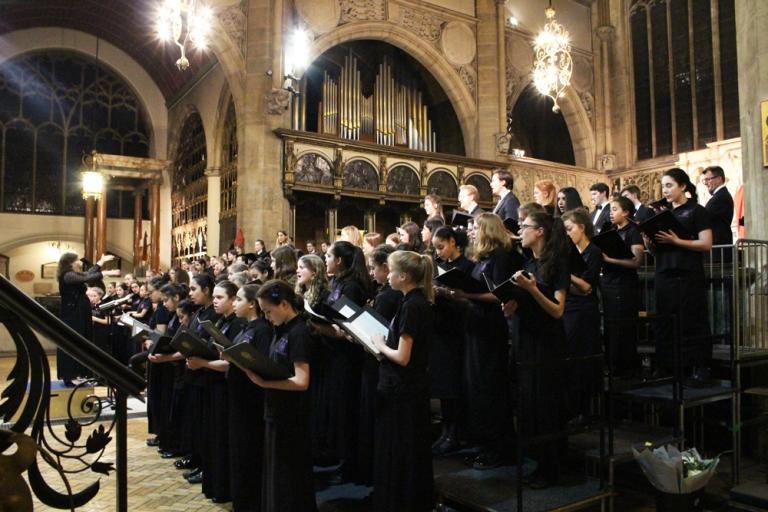 Easter Choral Concert 5