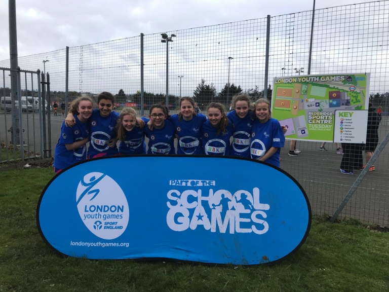 London School Games 1