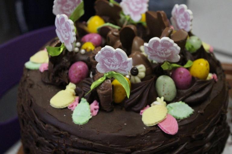 Easter Bake Off 3