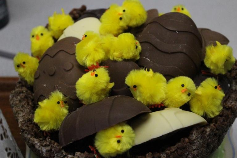 Easter Bake Off 4