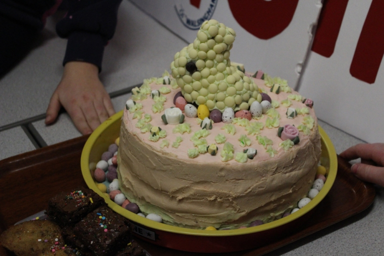 Easter Bake Off 6