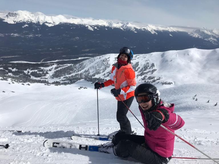 Ski Trip 2018 - 2