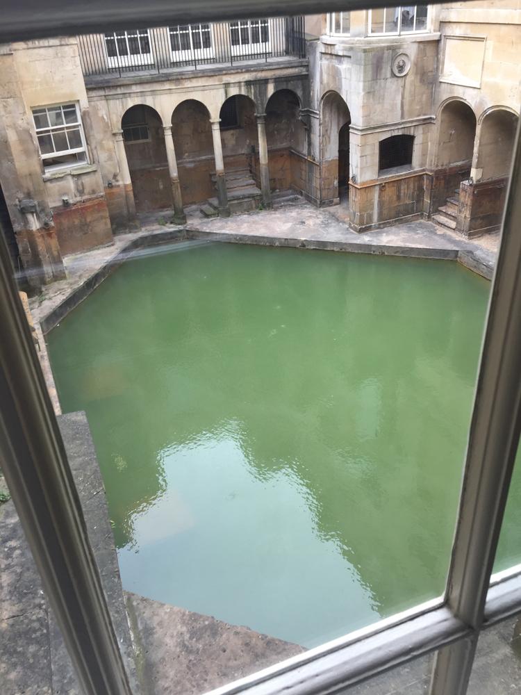 Y8 Bath Trip 2