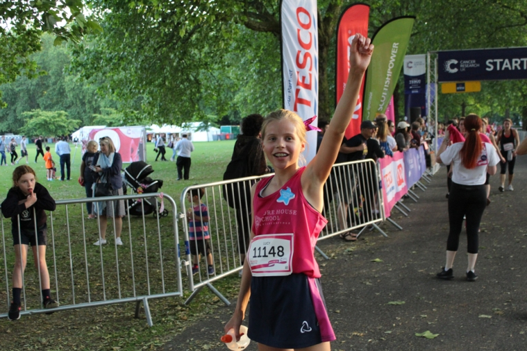 Race for Life 25