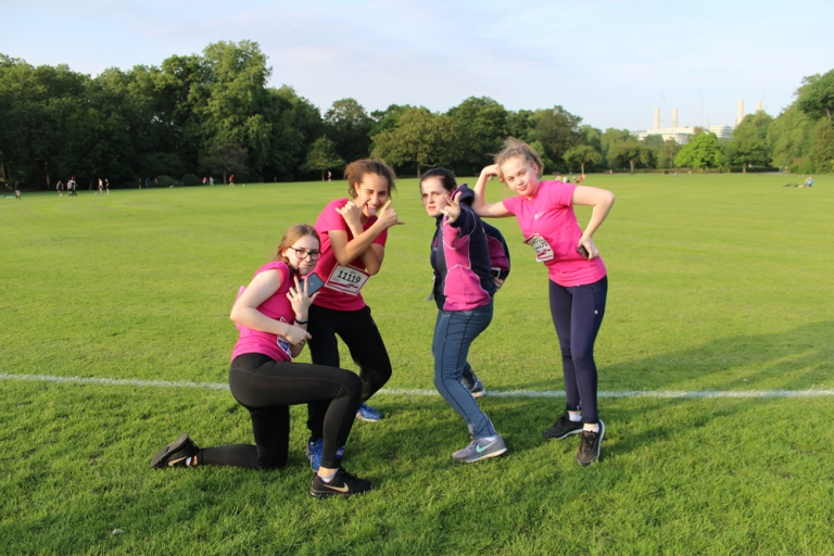 Race for Life 9