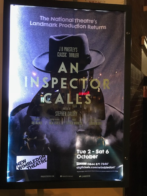 An Inspector Calls 1