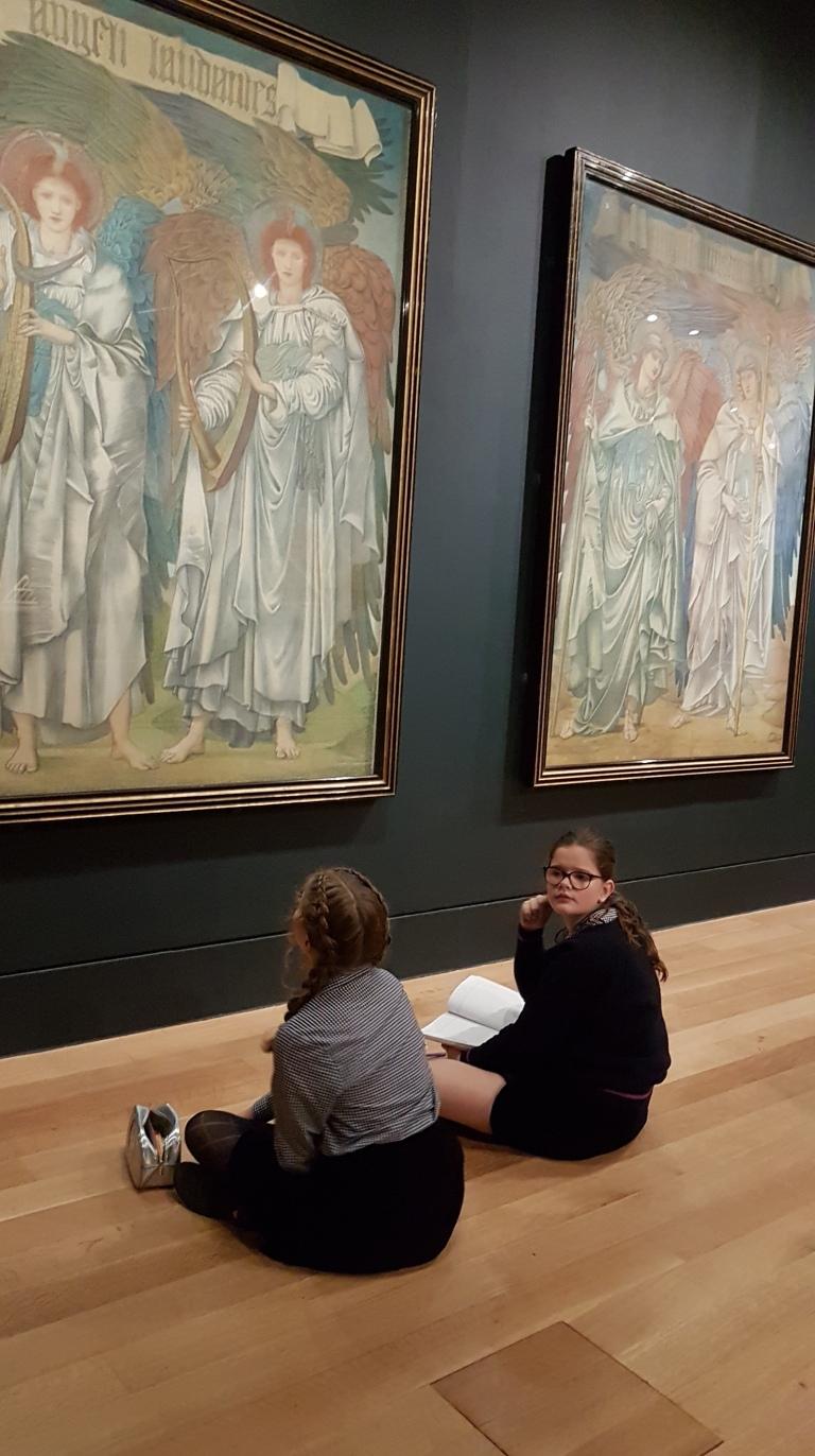 History of Art 2