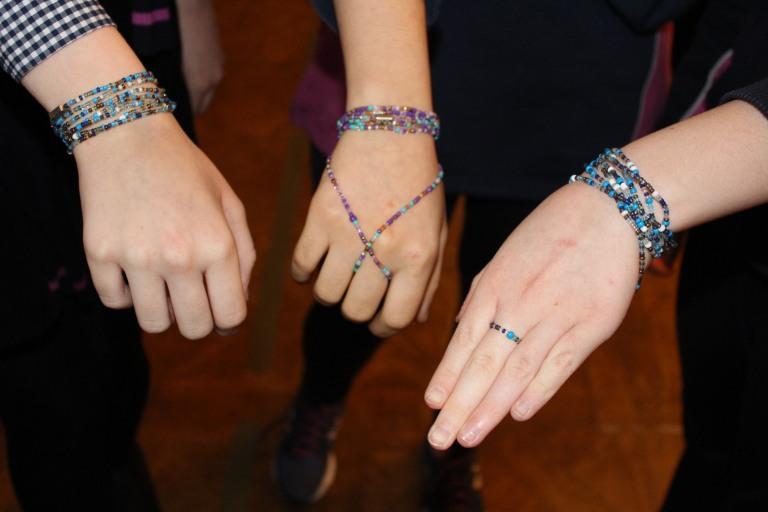 Rafiki bracelets 12