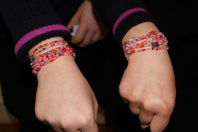 Rafiki bracelets 15