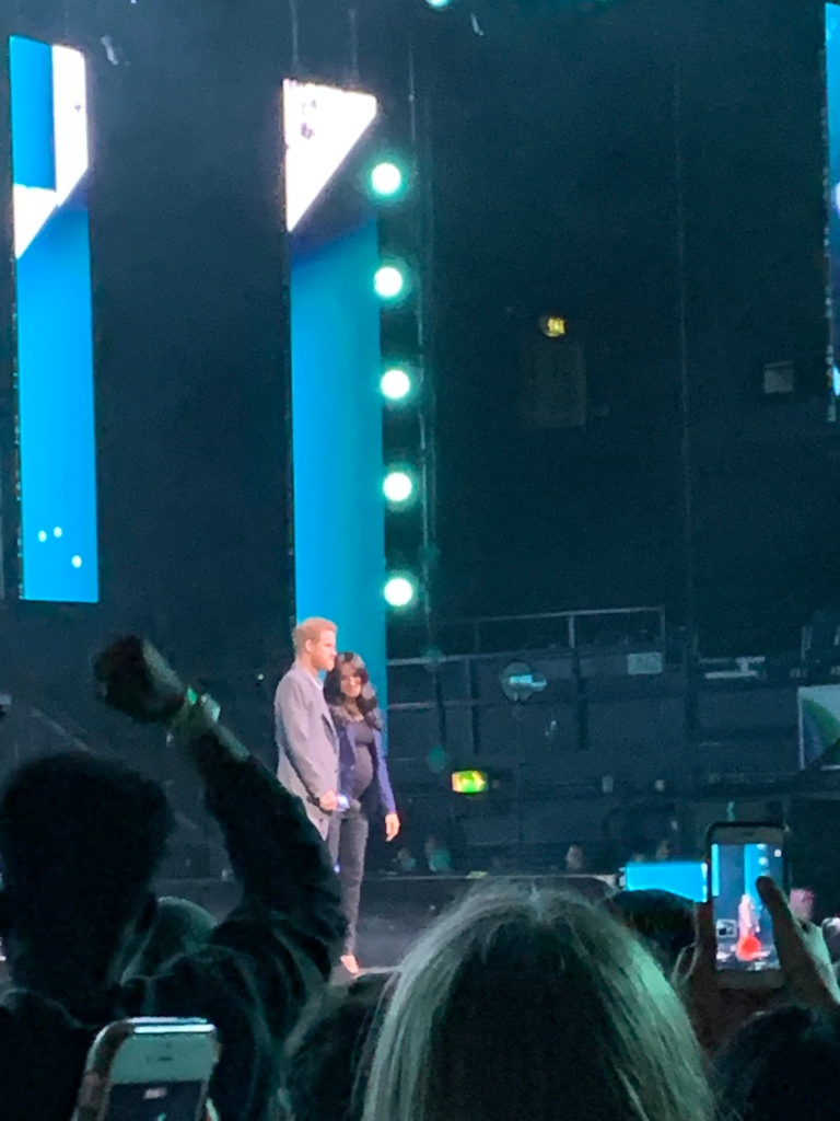 WE Day 3